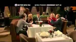 Better With You ABC Promo #4 - Fall 2010 - 1 Minute