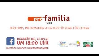 Pro familia Fulda Stellt sich vor