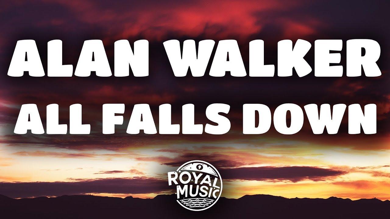 All Falls Down Alan Walker Noah Cyrus Digital Farm Animals