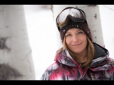 Winter X Games 2013 Women's Snowboard Slopestyle Final
