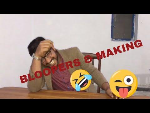 Making of | parent teacher meeting | #bloopers