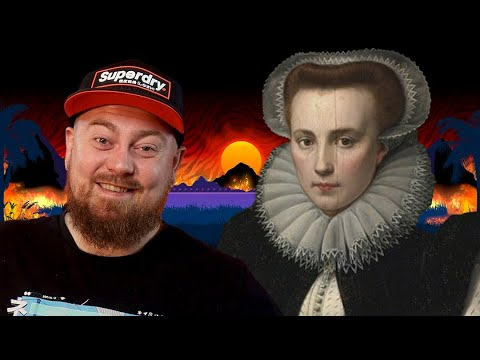 Download Absolute Mad Lads - The Blood Countess, Elizabeth Bathory