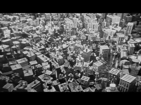 Frame By Frame: Deep Focus - YouTube