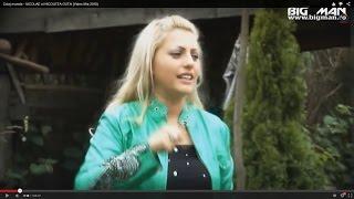 Colaj manele - NICOLAE si NICOLETA GUTA (Video Mix 2015)