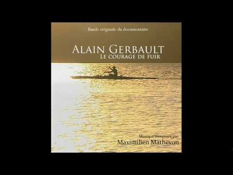 ALAIN GERBAULT, LE COURAGE DE FUIR - WW1 and dogfight