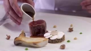Cuisine Diploma   Culinary arts  in London   Le Cordon Bleu London