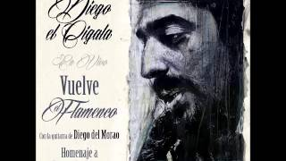 Diego El Cigala- Mujer del Mundo
