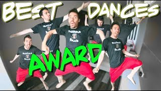 Most Proven Dance Methods To Look Awesome