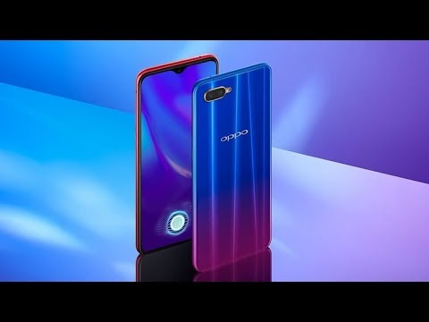Oppo k1 launched check its feature and price in india
