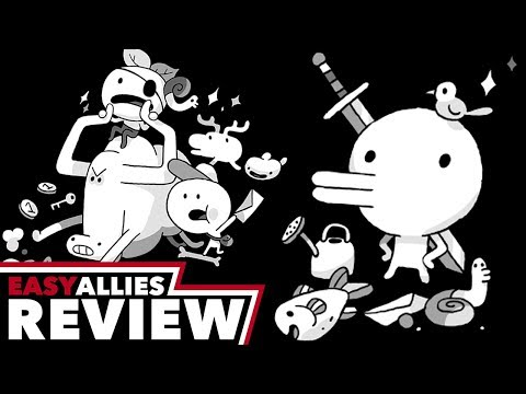 Minit - Easy Allies Review