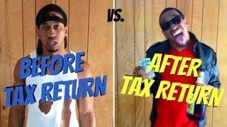 BEFORE TAX RETURN vs. AFTER TAX RETURN