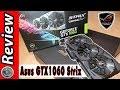 Asus GTX1060 Strix Review / GAMING und STREAMING?! [Deutsch / German]