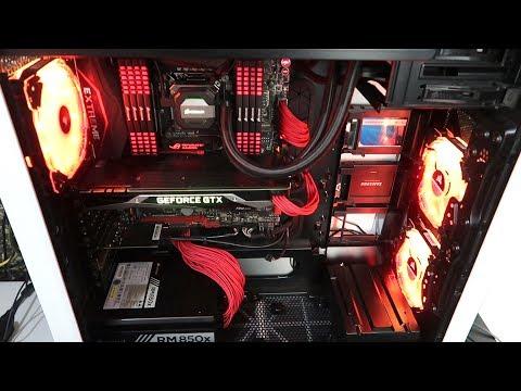 TUNEANDO Y MEJORANDO MI PC!!! | XxStratusxX