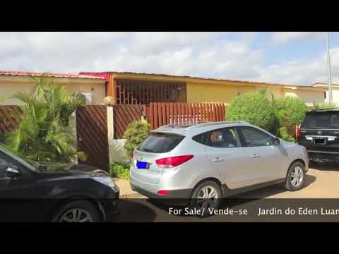Jardim do Eden Luanda For Sale Vende-se