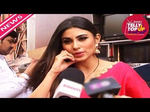 Shivangi & Shesha To Come Together To Kill Mahishasur In 'Naagin 2'    #TellyTopUp thumbnail
