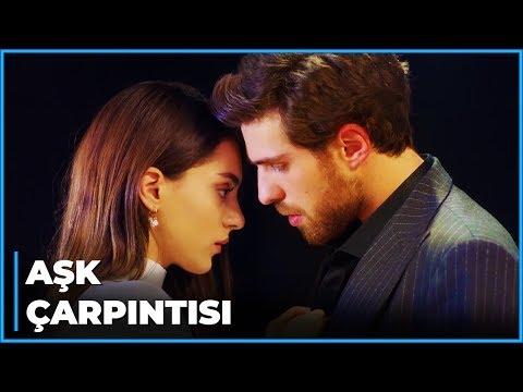 Nedim ve Cemre'nin Tensel Çekimi! | Zalim İstanbul 21. Bölüm