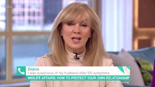 I Was Suspicious of My Husband After STI Symptoms | This Morning