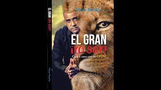 ¡IMPRESIONANTE! El gran- ¡YO SOY! |AUDIO LIBRO| Víctor Familia | Libro de transformación de patrones