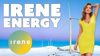 Irene Energy ICO Review - Better than WePower and Power Ledger?