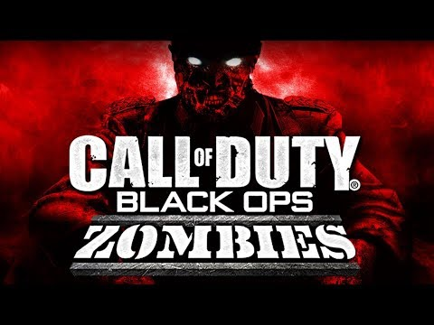 Call of duty zombies and karaoke-Lil Pump (D Rose)
