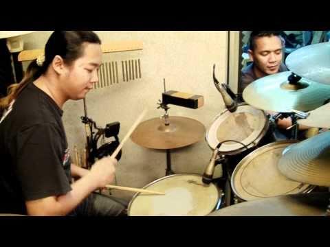 20100907 Kong Fai Suay Yik [Michael] [Beyond]