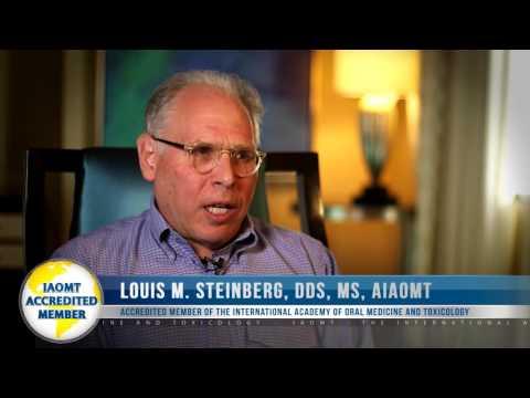 Dr. Louis Steinberg - Biological Dentistry West New York, NJ