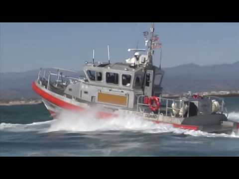 U.S. Coast Guard 45-foot Response Boat (HD) (1280x720)