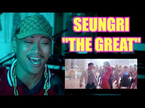 VIP reacts to SEUNGRI - 셋 셀테니 (1, 2, 3!) MV #KingKennySlay