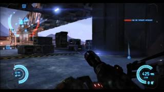 DUST 514: Six-Kin Burst Heavy Machine Gun -12-
