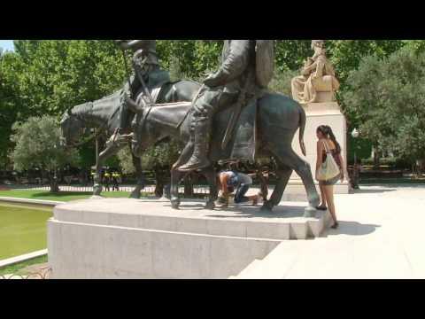 Испания из Новосибирска - rio-