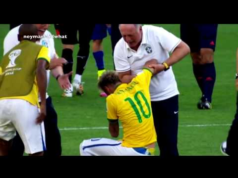 Neymar Jr - Freedom | World Cup Brazil 2014 | HD