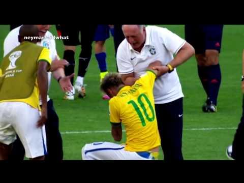 Neymar Jr - Freedom   World Cup Brazil 2014   HD