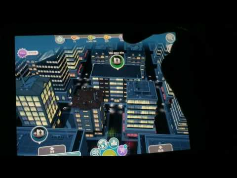 Sims FreePlay | Designing My Penthouse Apartment From Empty Lot | Penthouse 2nd Floor Added