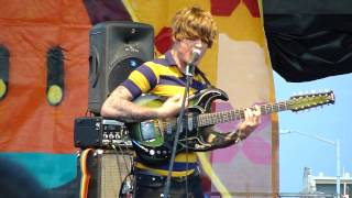 "Thee Oh Sees - ""I Come from the Mountain"" (Denton, 3/10/13)"