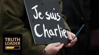 Je Suis Charlie: How Governments Use Terror To Pass Laws - Truthloader