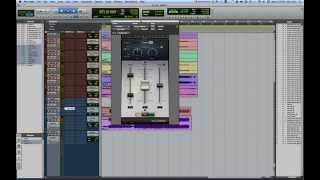 Mixing With Mike Plugin of the Week: Waves Vocal Rider