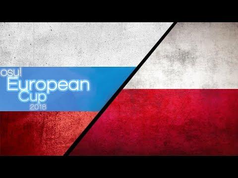 EUROPE CHAMPION