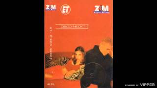 E.T. (Electro Team) - So Many Men, So Little Time - (Audio 2000)