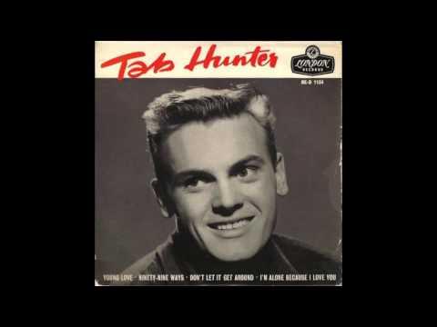Young Love - Tab Hunter (1957)