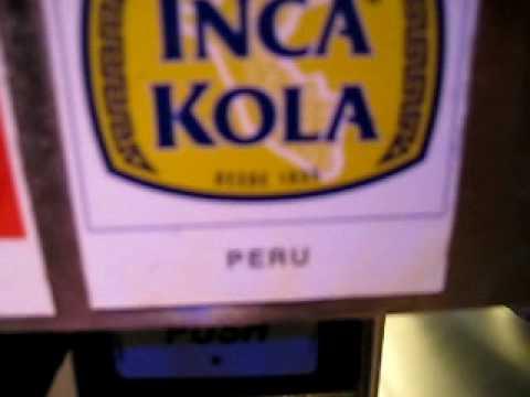 Atlanta Coke World Drink Tasting 3