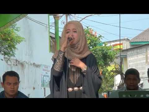 Penyanyi Qasidah Cantik Sholawat KHILIL ASYIKIN Merdu