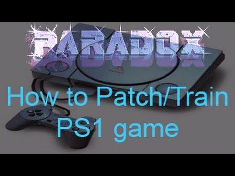 parche paradox psx