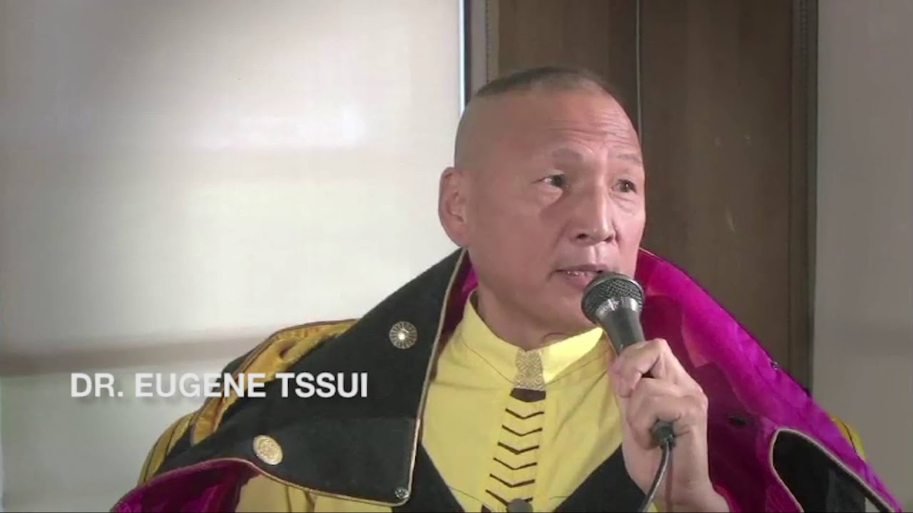 EUGENE TSSUI:  TO LIVE WITHOUT EXCUSES