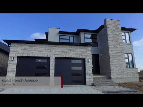 Home For Sale 6560 French Avenue LONDON ONTARIO |Tim & Cathy Curgin Sutton Group Preferred