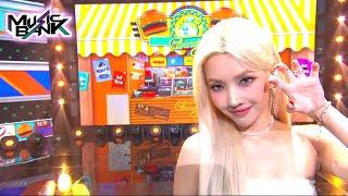JEON SOYEON(전소연) - BEAM BEAM (삠삠) (Music Bank) | KBS WORLD TV 210723