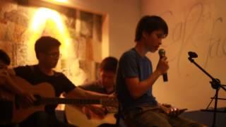 Bông Hồng Thủy Tinh guitar live