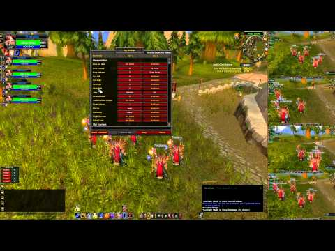 Quinbox, The Easiest Multiboxing Program Ever! by jrnz0r