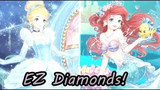 🔴 I Made 1k Diamonds In 20 Minutes From The Pavilions