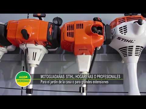 Motoguadañas STIHL para el jardín o para el campo en Sumiagro Córdoba
