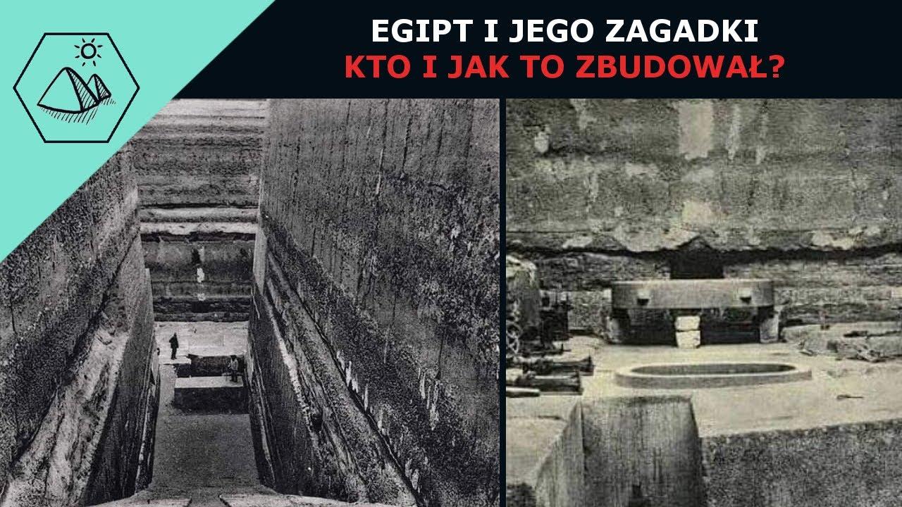 Zamknięte dla archeologów od lat 60-tych piramidy w Egipcie